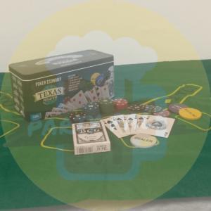 Pokerový set